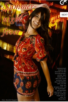 Me on a cover of a photographer's insider book.